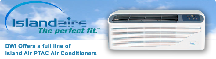 Islandaire Ptac Parts And Ac Units At Dwg Air Condition Parts